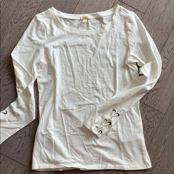 Esprit cotton top